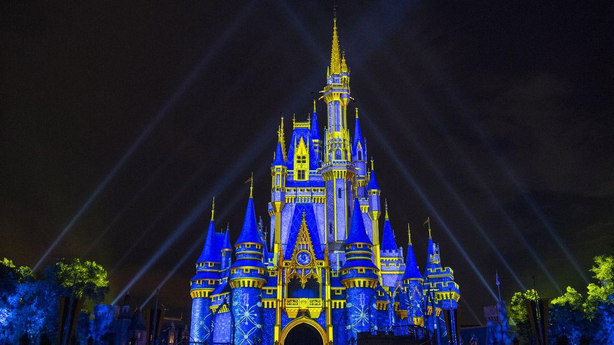 Walt Disney World Resort in Lake Buena Vista, Fla., will reimagine its holiday celebration this...