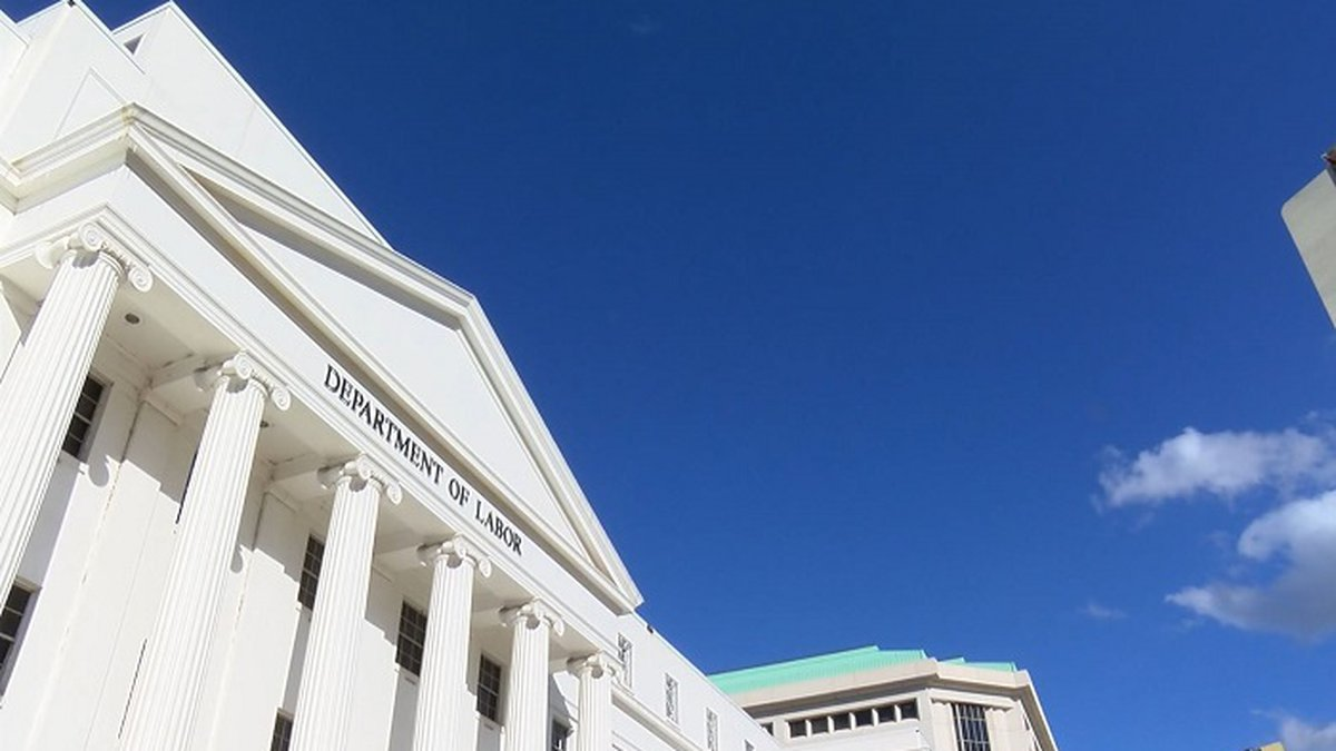 An Alabama Department of Labor spokesperson said about 17,000 claims were filed Sunday and...