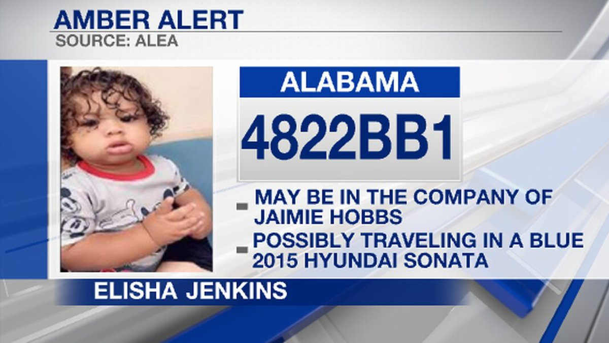 The Bay Minette Police Department and the Alabama Law Enforcement Agency are asking for...