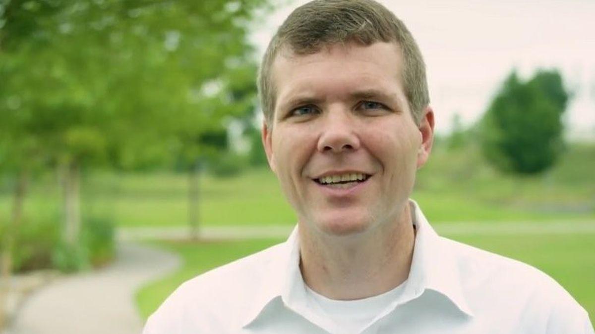Tuscaloosa Mayor Walt Maddox is running for Alabama governor in 2018. (City of Tuscaloosa)
