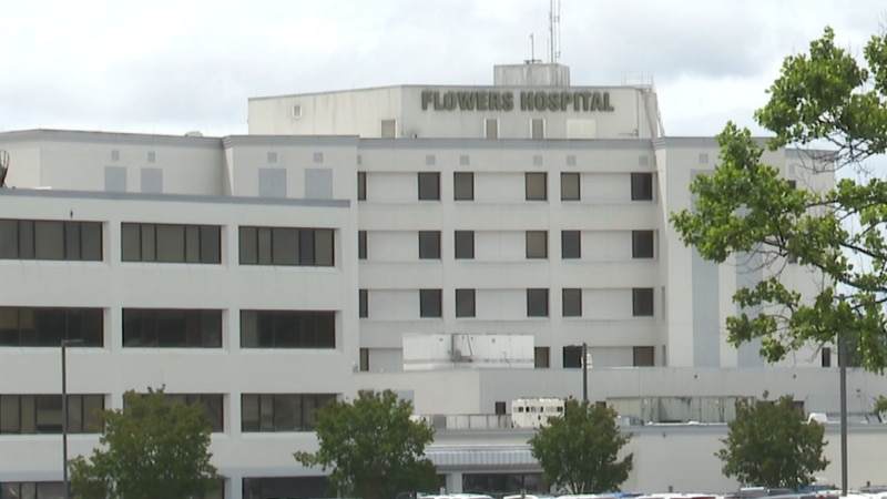 It is nurses week and News 4 is featuring nurses from around the Wiregrass. Now featuring front...