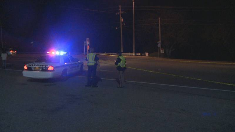 The Florida Department of Highway Safety and Motor Vehicles says hit-and-run fatalities...