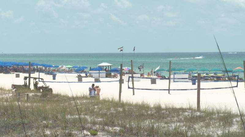 Memorial Day weekend is the big kick-off for the summer season, and it's looking like a crowded...
