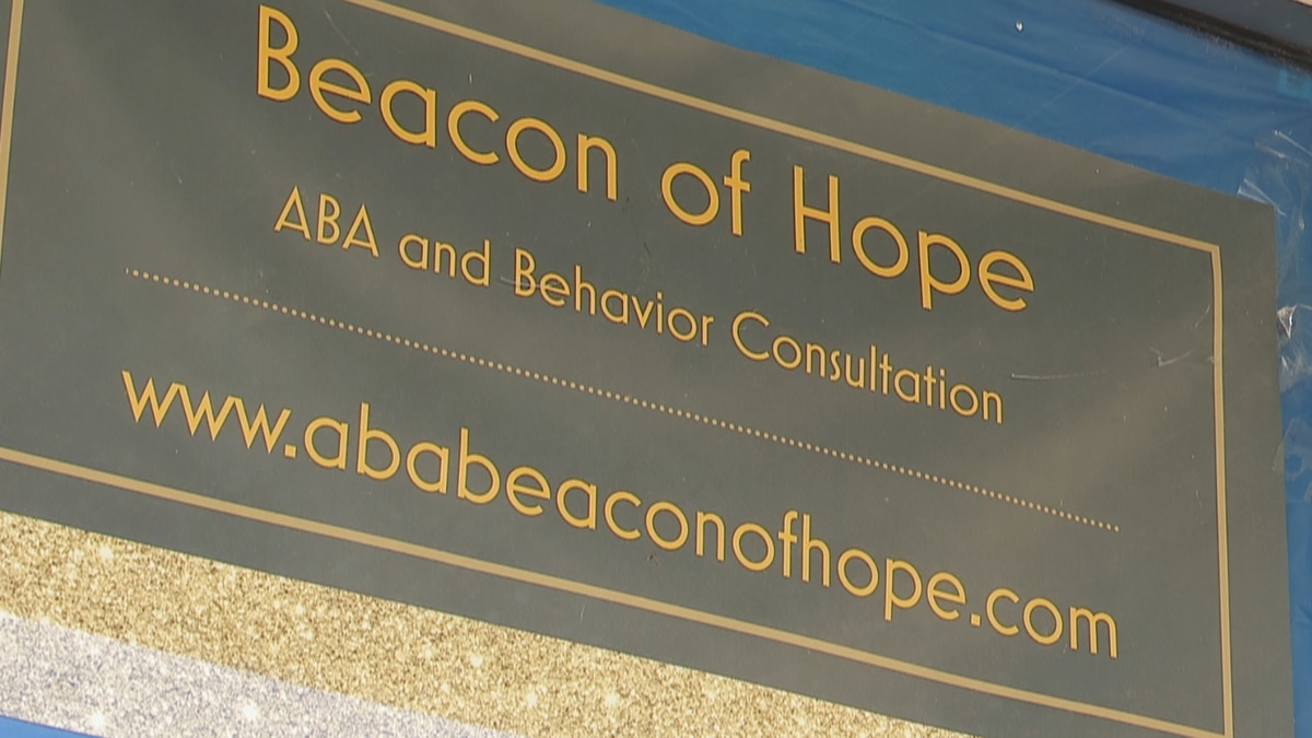 Beacon of Hope will open its second location next week