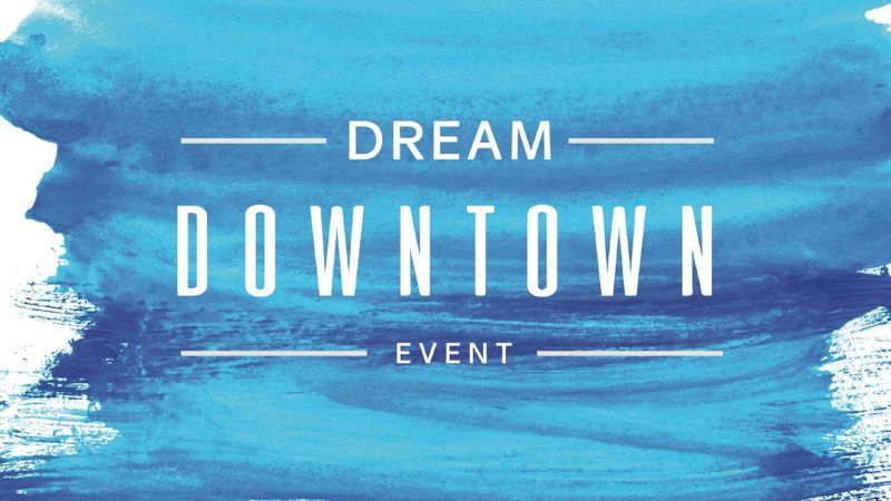 Dothan Dream Downtown Event