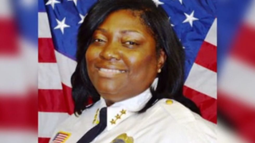 Assistant Chief Green-Gilliam lost her life on June 24, 2020, to COVID-19 as a result of...
