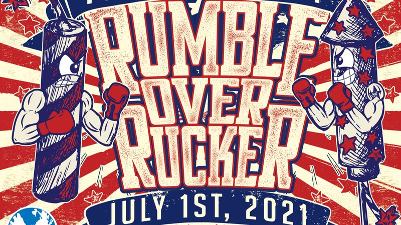 "Freedom Fest 2021 ""Rumble Over Rucker"" is Thursday, July 1."