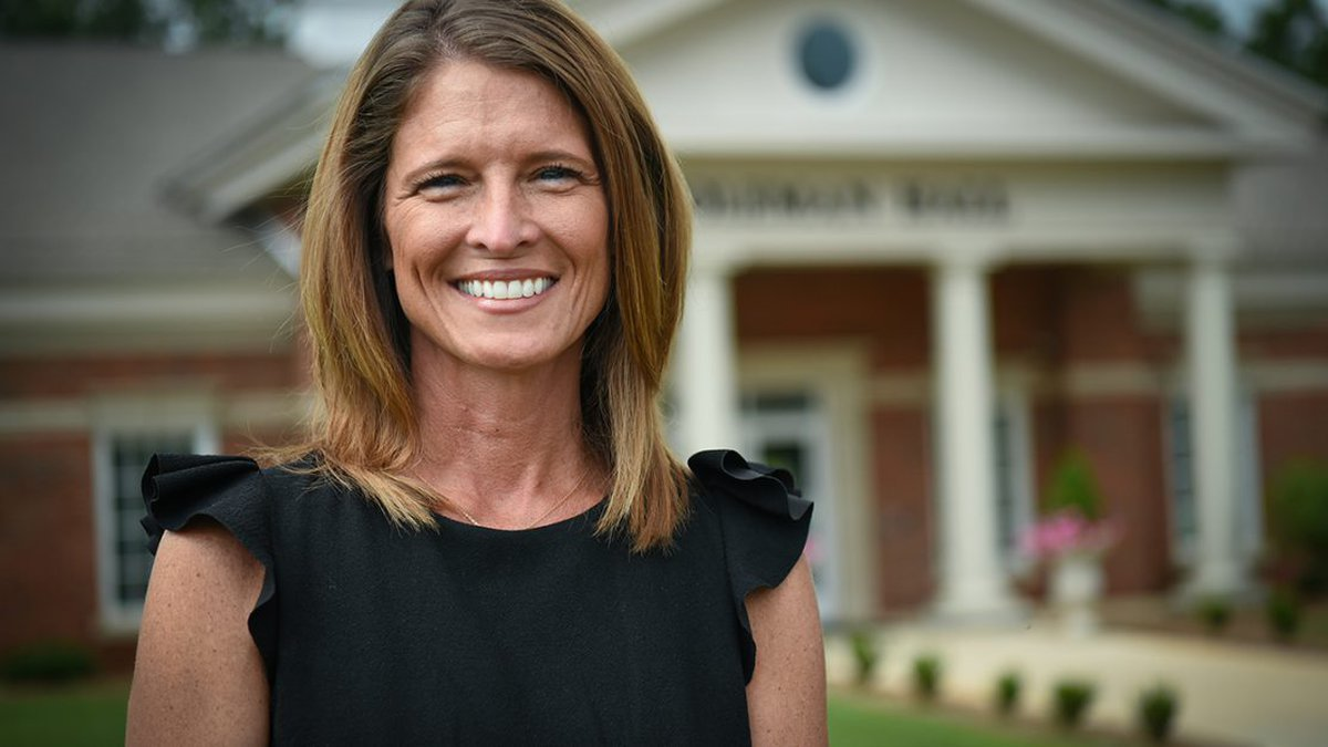 Jacqulyn Ketchum takes the reins of the Coleman Center for Early Learning and Family Enrichment...