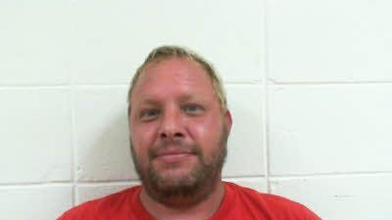 Former Dale County Emergency Management Agency Director Kurt McDaniel is accused of stealing...