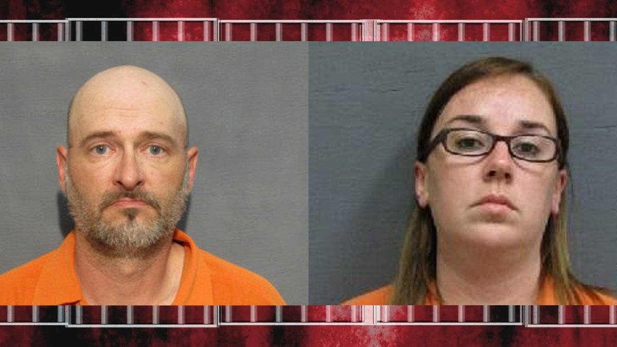 Sylvio King (L) pleads guilty to federal charges and may testify against co-defendant Ashley...