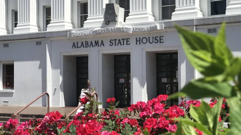 Alabama legislators will return to Montgomery on Monday to take up issues regarding prison...