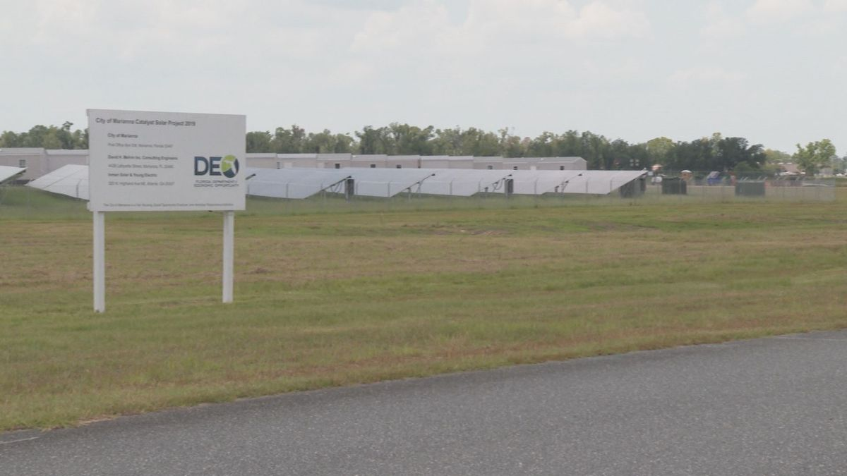 Officials say projects like this will continue to offer residents more jobs and boost the local economy.