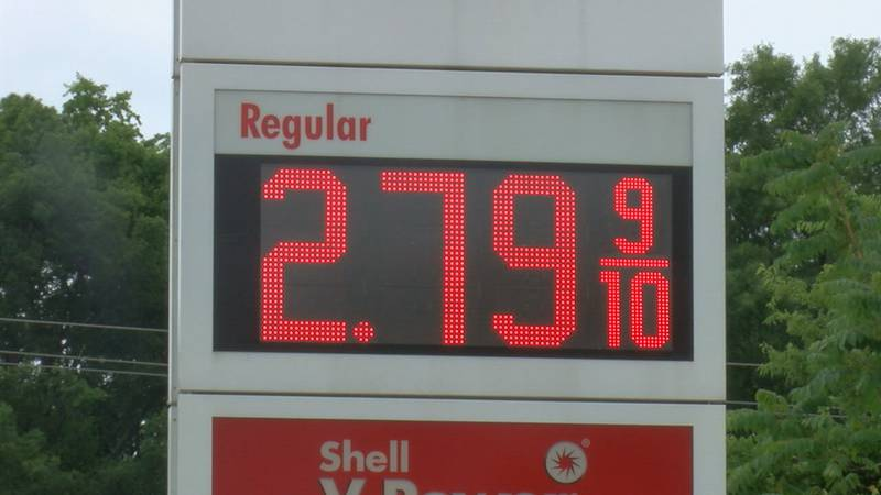 AAA said you may be paying at least 20 cents more for a gallon of gas this summer as crude oil...