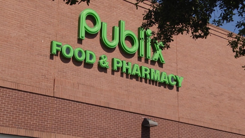 All Publix COVID vaccine appointments in Marion County were filled in less than thirty minutes...