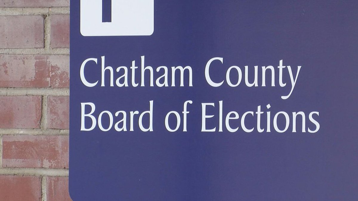 ELECTIONS CENTER Ga. Republican Party, President Trump's campaign files lawsuit against Chatham...