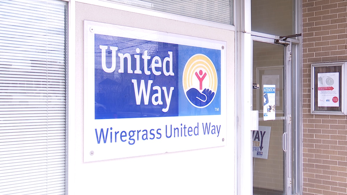 Wiregrass United Way seeks donations as final days of this year's campaign near