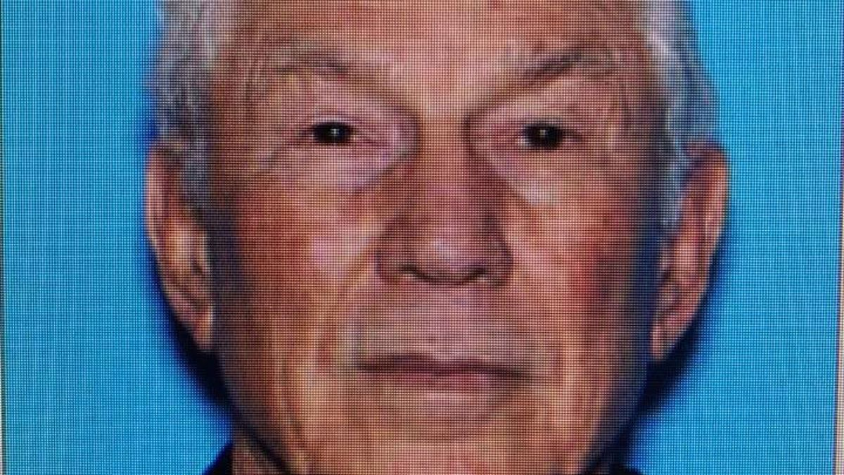 Coffee County authorities want your help finding 82-year-old Joe Gilbert. (Coffee Co. Sheriff's Office)