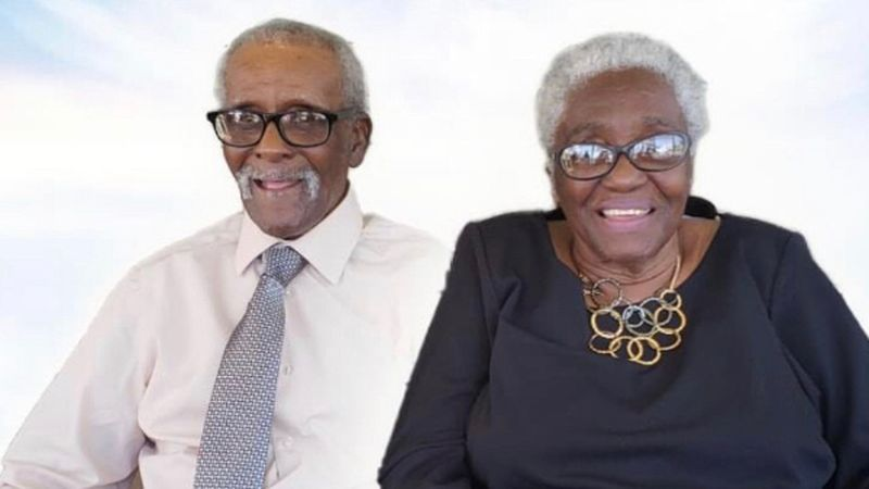 William Gloster, 97, died the morning of Jan. 5. His wife Jeanette Gloster, 94, passed away...