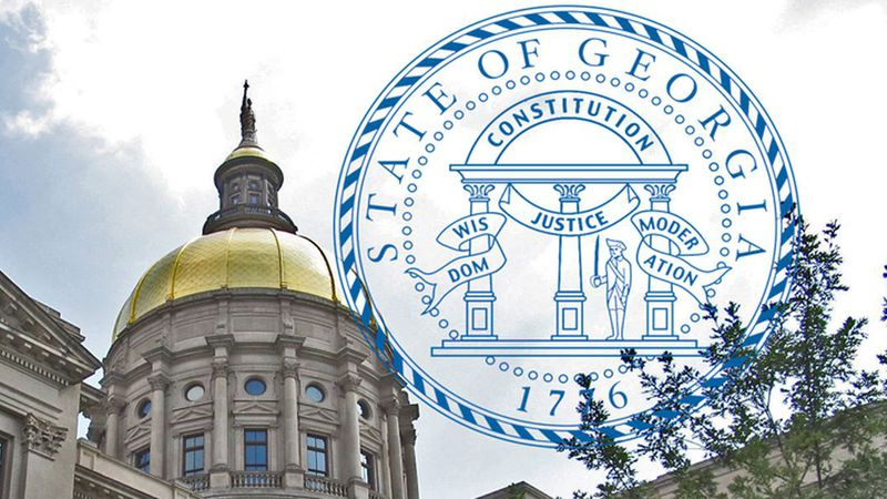 On Wednesday, Gov. Brian Kemp along with Lt. Governor Geoff Duncan and several other state...