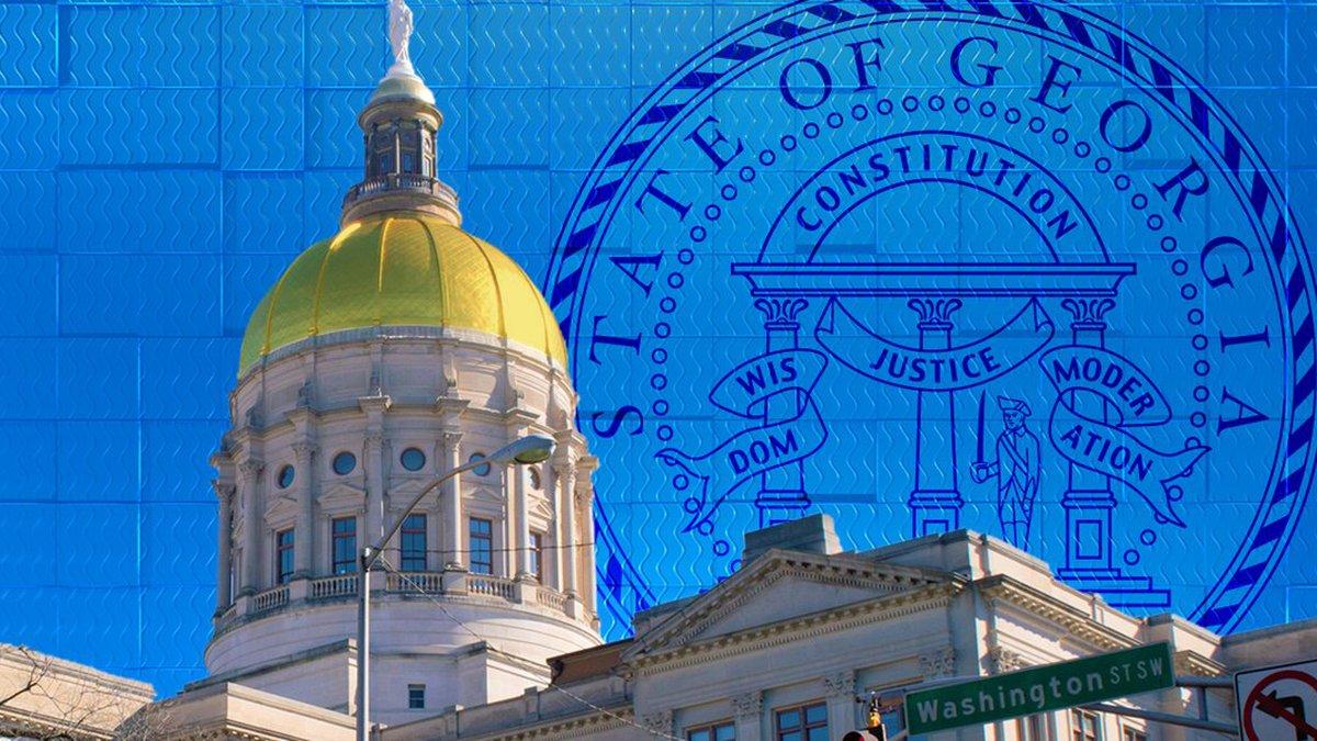 File photo: Georgia Capitol (Source: WALB)