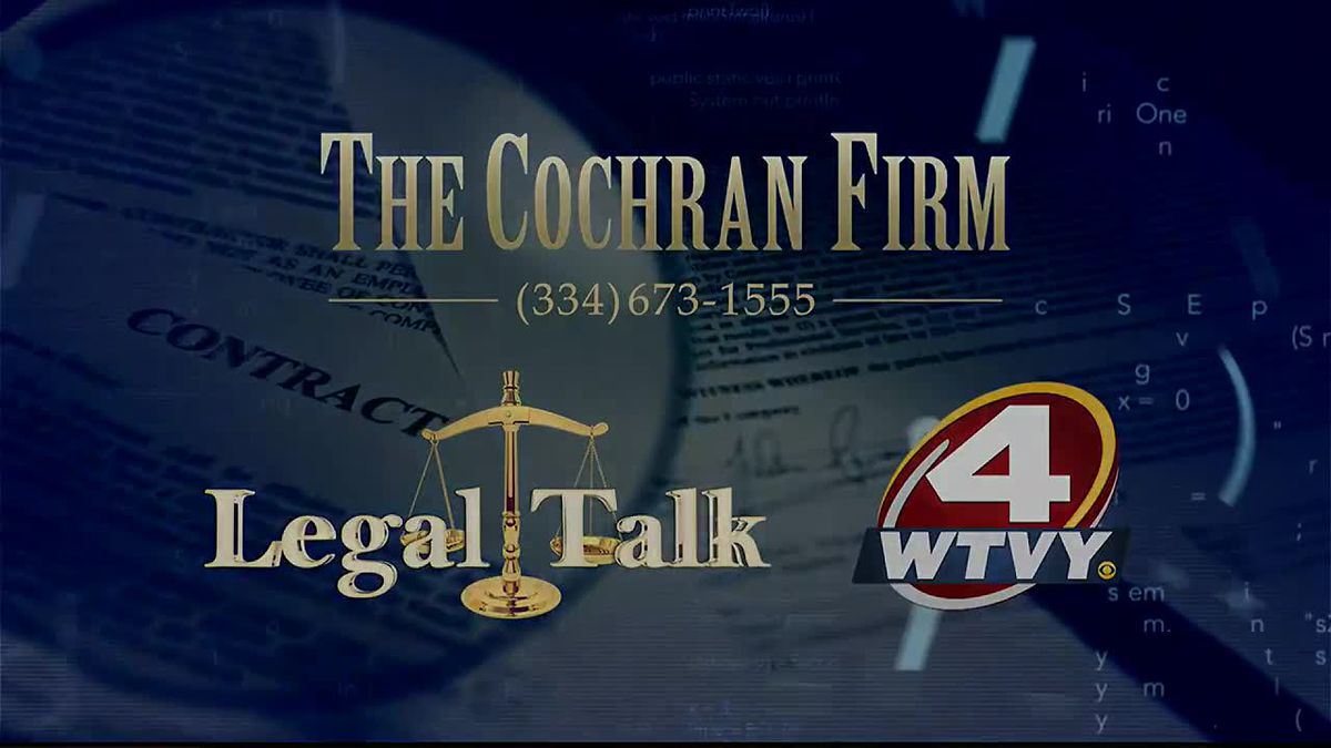 Legal Talk Tuesday: Contracts