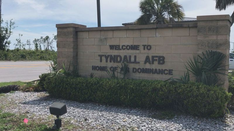 New technology is coming to the Tyndall AFB