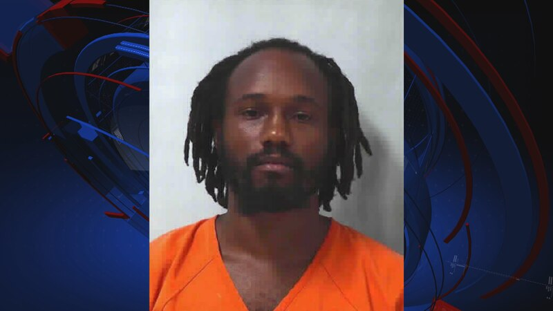 SCSO deputies arrested 29-year-old Floyd Harris a short time later near the scene, the GBI...
