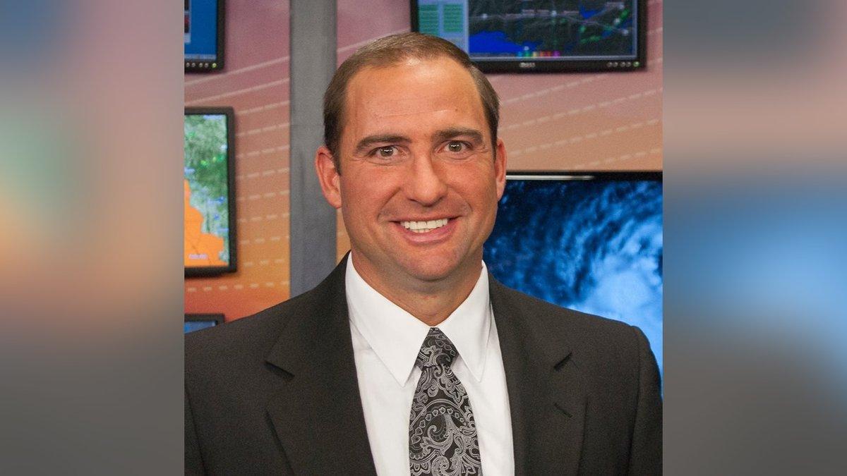 WTVY Chief Meteorologist David Paul (Source: WTVY)