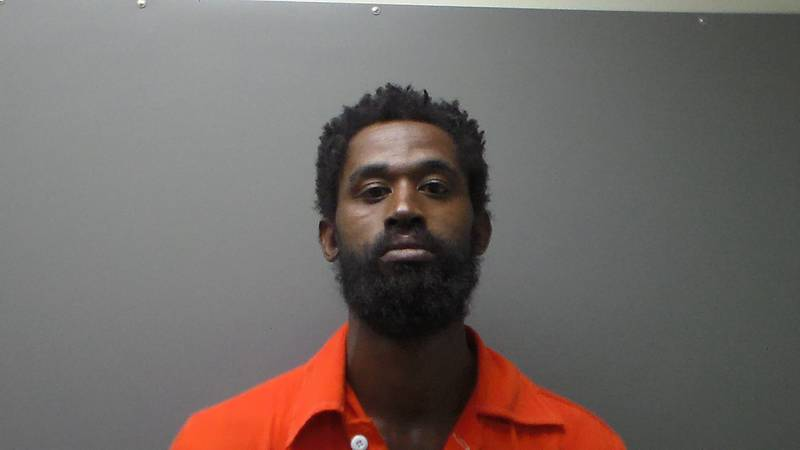 Jerrald Carmichael Theodias Sankey is charged with the murder of Anthony Carl Hodges.