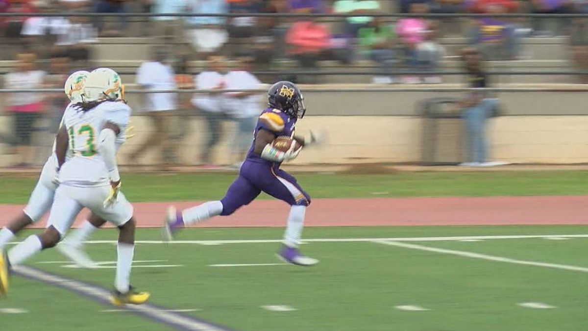 Miles College football season moved to spring