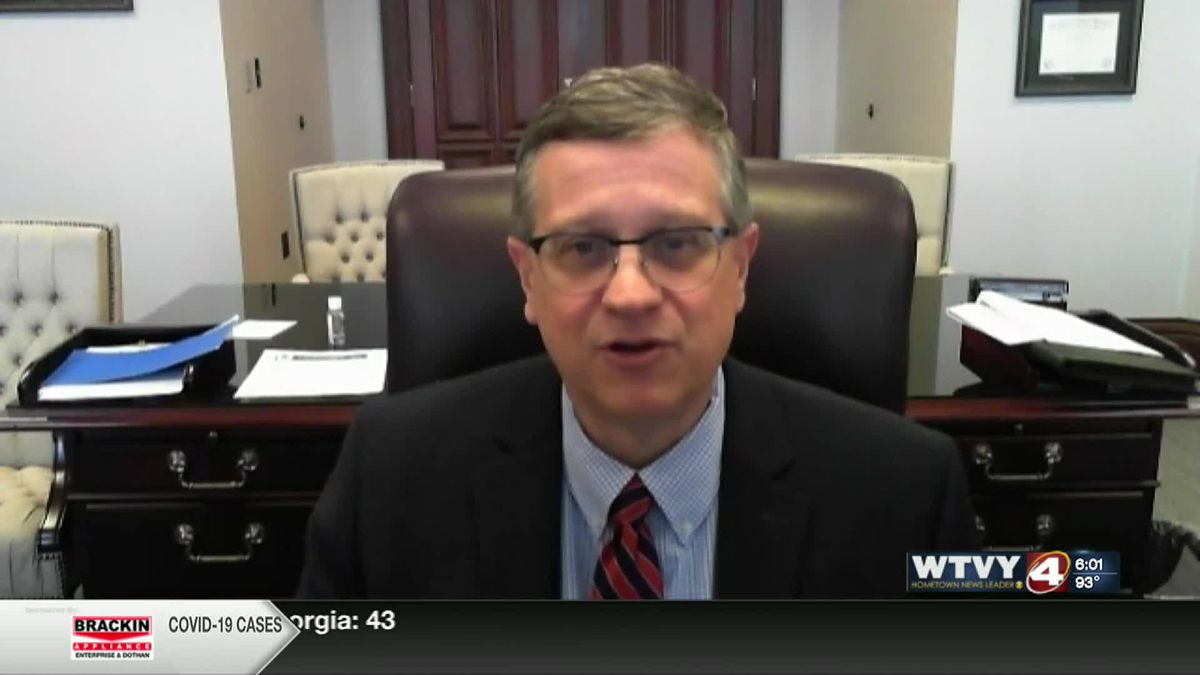 One-on-One with Dr. Scott Harris