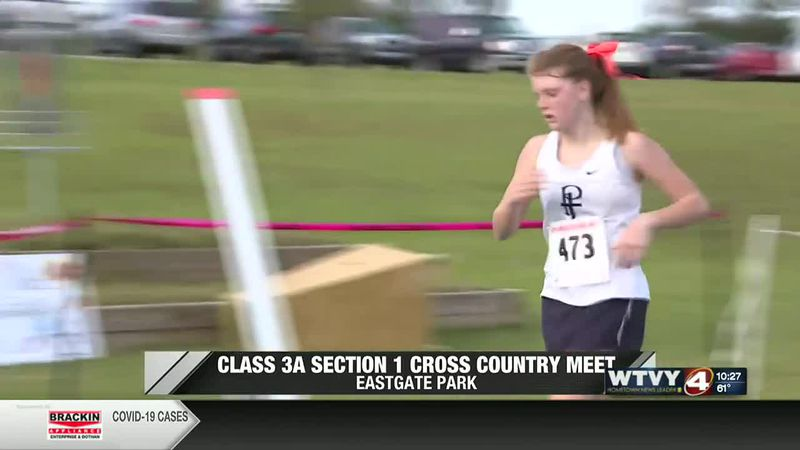 Providence Christian sweeps boys and girls cross country sectionals