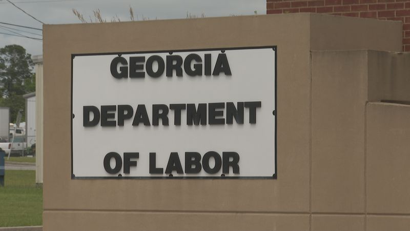 A Valdosta man said he lost everything while waiting for Pandemic Unemployment Assistance (PUA)...