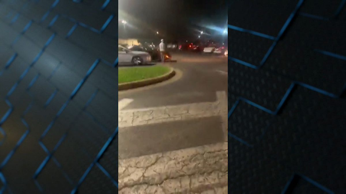 According to the Montgomery Police Department, the video is believed to be from a shooting in the 3400 block of McGehee Road around 10 p.m. Monday.<br />Courtesy: WSFA
