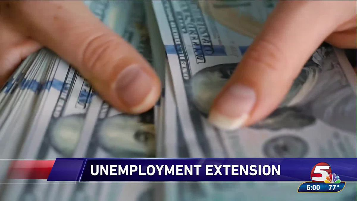 The Alabama Department of Labor announced two updates Monday related to unemployment benefit programs. (Source: WSFA 12 News)