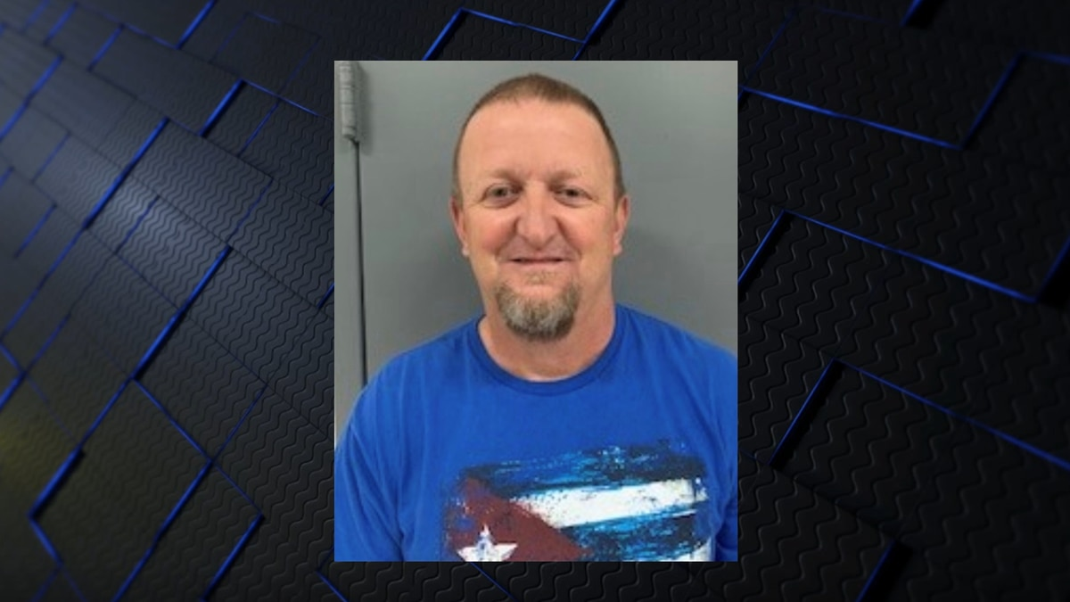 Tony Rasmus, Russell County High School coach charged with assault