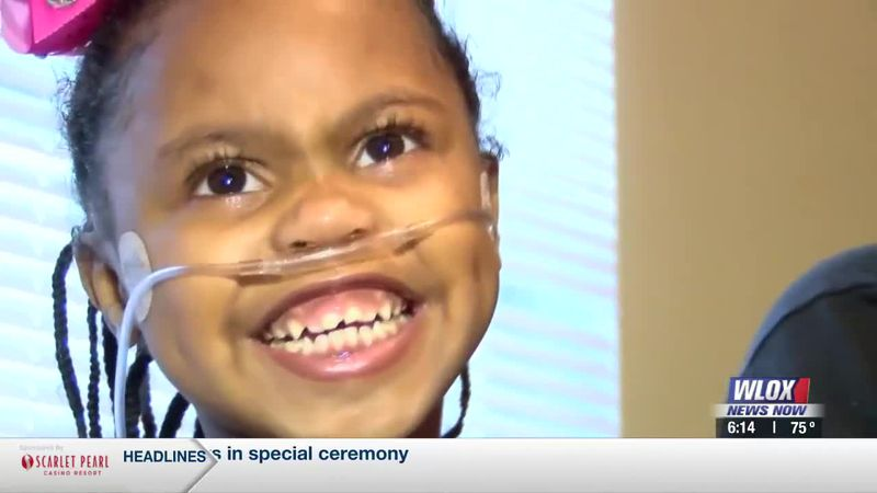 Kindergartener waiting for heart transplant in tears when suprised with early graduation ceremony