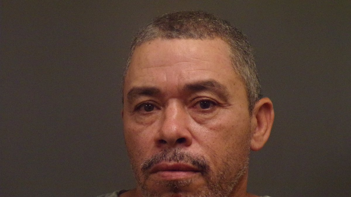 Willie Wyckoff is charged with the murder of Michael Johnson.