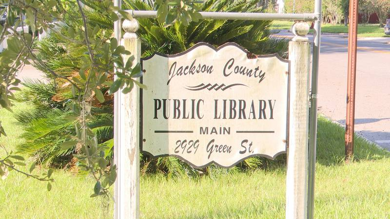 The Jackson County Public Libraries in Graceville and Marianna will begin hosting their 'Story...