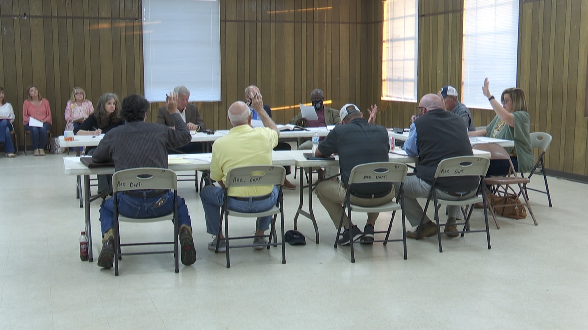 A workshop to discuss the ordinance will be held next Wednesday, April 14 at City Hall at 4:00...
