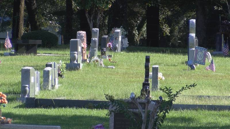 Brookside Funeral Home in Millbrook reports seeing seeing even more funerals, cremations and...