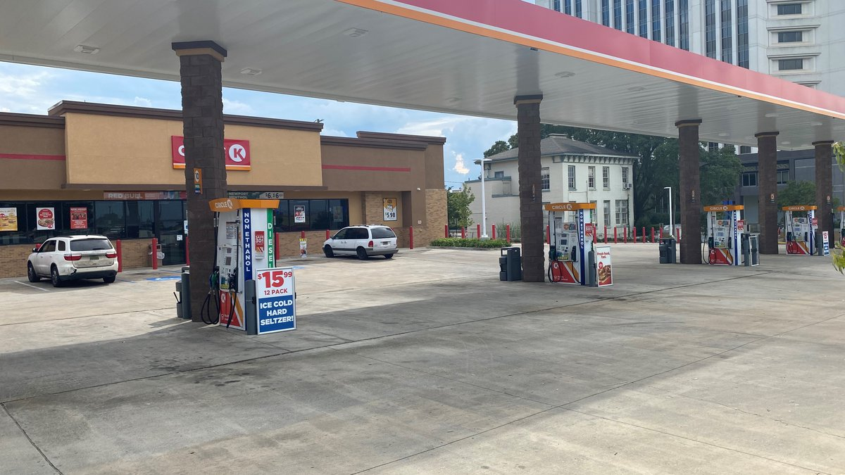 State gas tax goes into effect this weekend