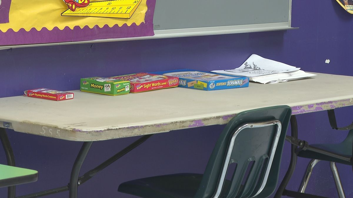 Teachers and students are getting back into the swing of things for the new school year - special needs students are no exception.
