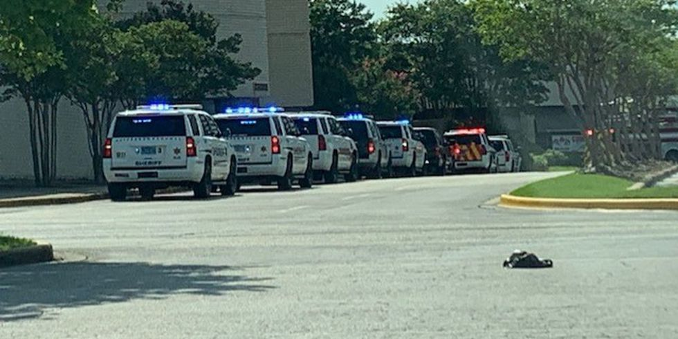 An 8-year-old boy was killed Friday in a shooting at an Alabama's shopping mall that left...