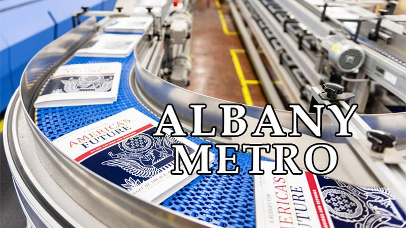 Albany retains Metro status after OMB revises its earlier plans
