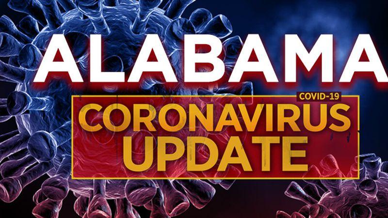 Alabama Coronavirus Update