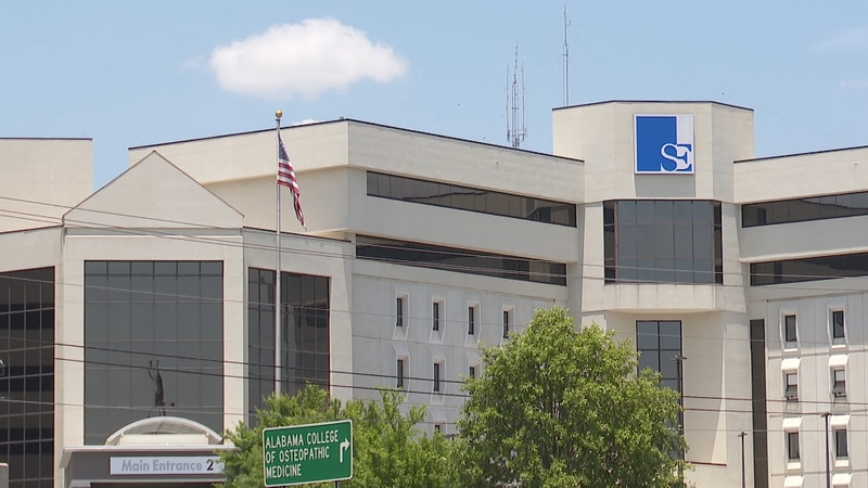 Southeast Health is the only DNV Comprehensive Stroke Center in the state of Alabama, working...