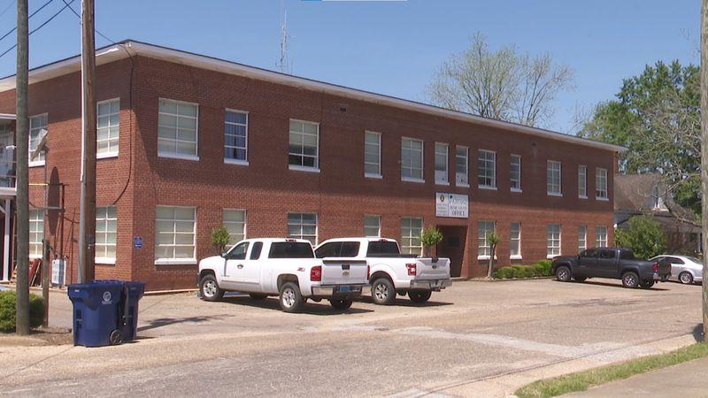 Henry County ADECA grant