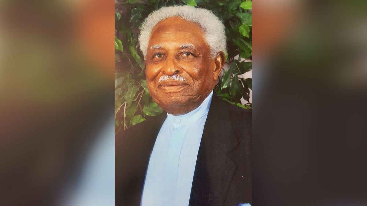 Longtime educator Wallace Smith passes at 101