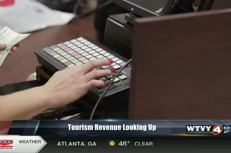 Dothan sales tax revenue is far surpassing projections despite COVID while hospitality shows...